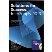 Visitor Guide InterSupply 2019